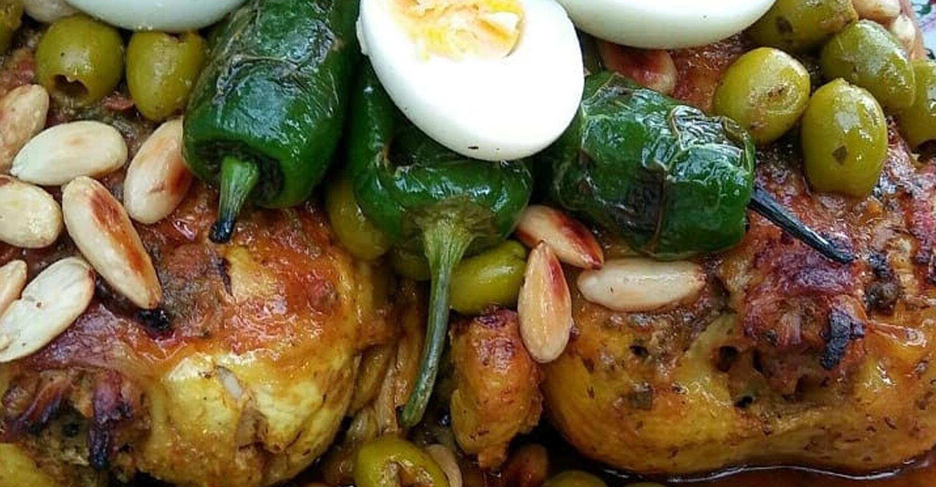 Welkom bij Oumami Food